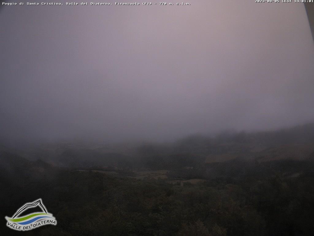 webcam valle diaterna