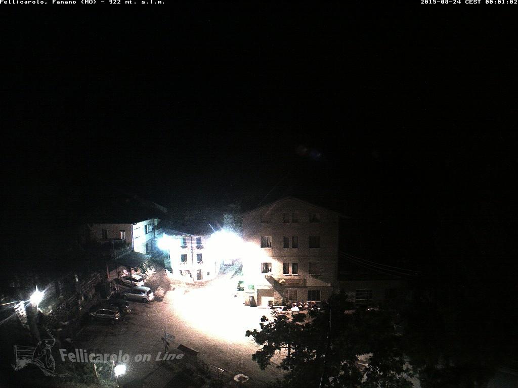 webcam fellicarolo fanano