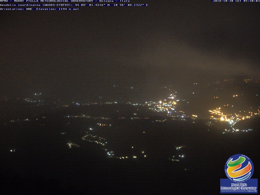 webcam monte piella