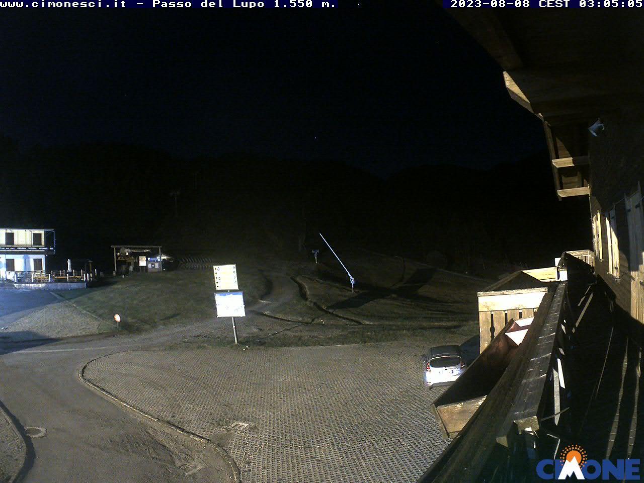 webcam passo del lupo