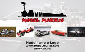model marris