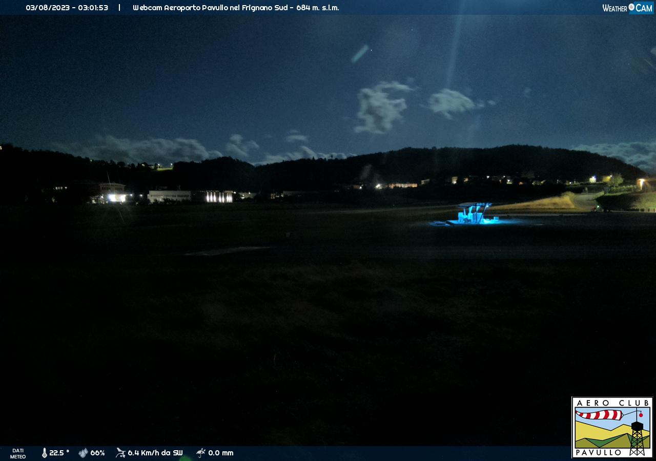 webcam pavullo nel frignano