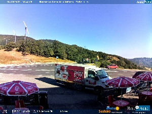 webcam raticosa