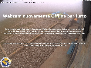 webcam lago scaffaiolo